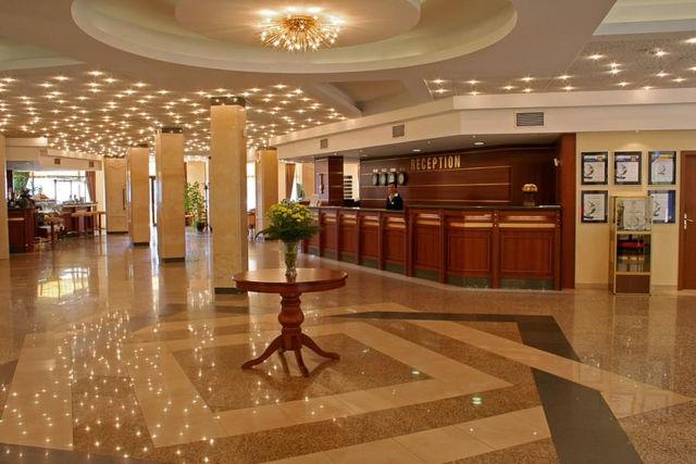 Riviera Beach Hôtel