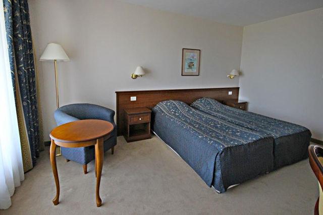 Riviera Beach Hotel - DBL room